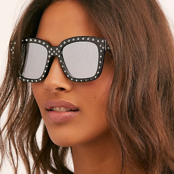 FREE PEOPLE WOMENS GLASSES